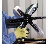 Best Manufacturing Nitri-Flex Nitrile-Dipped Gloves, Best Manufacturing G4500-07 Nitri-Flex Lite