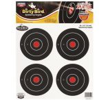 Birchwood Casey 5.5in. Round Dity Bird Splattering Target