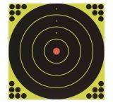 Birchwood Casey Shoot-N-C Targets 3 Inch Round Bullseye 240 Targets 34375