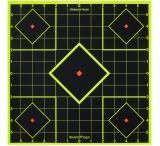 Birchwood Casey Shoot-N-C Targets- Sight-In and Specialty
