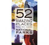 Birdcage Amazing National Park Cards