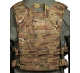 BlackHawk Lightweight Commando Recon Back Panel