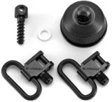 BlackHawk Sling Swivel Set Lok-Down Rem 870 Ext