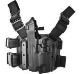BlackHawk Level 3 SERPA Light Bearing Holster