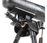 BlackHawk Sportster TraverseTrack Pivot Bipod Black 14.5-29.25 Inches 71BP16BK