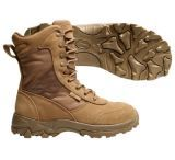 Blackhawk Tactical Warrior Wear Desert Ops Boots, Coyote Tan