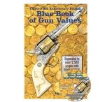 Blue Book 35CD 35th Anniversary Edition Of Book Of Gun Values CD-ROM