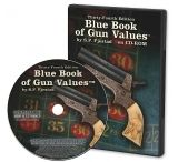 Blue Book Of Gun Values Volume 34 CD/ROM 34CD