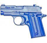 Blue Training Guns by Rings Sig P238 Training Gun