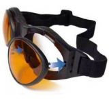 Bobster Bifocal RX Prescription Interchangeable Polycarbonate Gasket for BugEye 2 Goggles