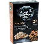 Bradley Smoker Mesquite Flavor Bisquettes