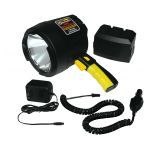 Brinkmann Outdoors Q-Beam Max Million 2 Rechargeable Spot Light