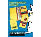 Brooks-Range Field Organizer