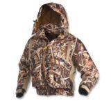 Browning Dirty Bird Insulated Wader Jacket