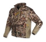 Browning Dirty Bird Softshell Pullover