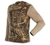 Browning Dirty Bird Vari-Tech Base Layer