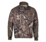 Browning Hells Canyon Jacket, Fleece