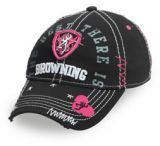 Browning Sweetheart Mesh Back