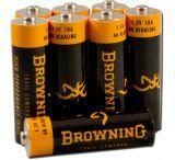 Browning Trail Camera AA Alkaline Batteries