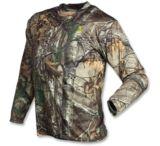 Browning Vapor Max Long Sleeve T-Shirt