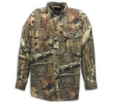 Browning Wasatch Chamois Shirt