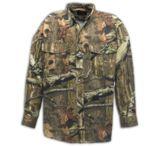 Browning Wasatch Chamois Shirt