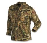 Browning Wasatch Two-Tone Hoodie
