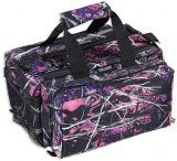 Bulldog Cases Muddy Girl Camo Range Bag