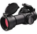 Burris 300205 XTS-135 1X - 30mm Tube Matte Xtreme Tactical SpeedDot Sight