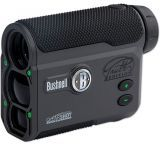 Bushnell 4x20 The Truth Rangefinder w/ ClearShot, Black Vert Clearshot, ARC 202442