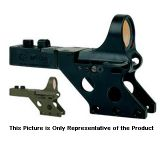 C-MORE CSL920 Serendipity Red Dot Sight w/ Click Switch
