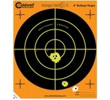 Caldwell Orange Peel 8-in Bullseye Targets