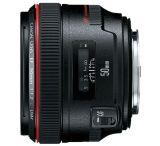 Canon EF 50mm f/1.2L USM Photo Lens