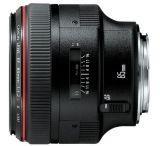 Canon EF 100mm f/2.0 USM Lens