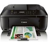 Canon Pixma MX532 Office-All-in-1 Inkjet Printer