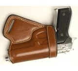 Cebeci Arms SoB Small-of-the-Back Holster for Glocks