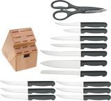 Chicago Cutlery Basics 15-Piece Knife Set