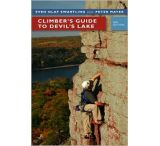 U Of Wisconsin Press: Climber's Guide To Devil's Lake