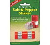 Coghlans Backpackers Salt & Pepper Shaker