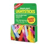Coghlans Lightstick Family Pack Contains Eight 4-Inch Lightsticks 9848