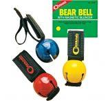 Coghlans Bear Bell W/magnetic Silencer