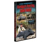 Cold Steel Handgun Hunting Down Under DVD VDHH