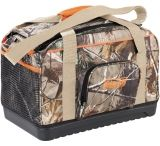 Coleman Cooler Soft Camo Duffle Bag