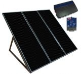 Coleman SunForce 55 Watt Solar Charging Kit