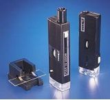 Control Company Illuminated Pocket Microscope 3355, Zoom 60x-100x Plus Slide Holder
