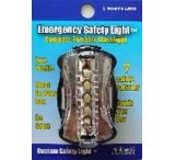Custom Safety Light Clip-On LED Safety Emergency Light