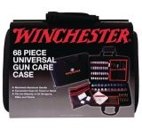 Dac Technologies Winchester Super Deluxe Universal Gun Case Kit 68 Piece In Custom Fit Soft-Sided Case 363127