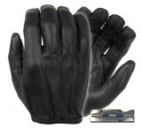 Damascus Dyna-Thin Unlined Leather Gloves