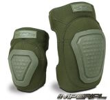 Damascus Imperial Neoprene Reinforced Knee Pads