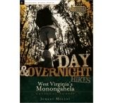Menasha Ridge Press: Day And Overnight Hikes In West Virginia's Monongahela National Forest